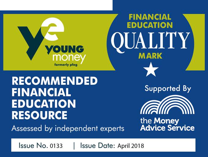 Financial Education Quality Mark